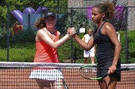 Tennis staat voorop bij Heerhugowaards/Baanbereik Open