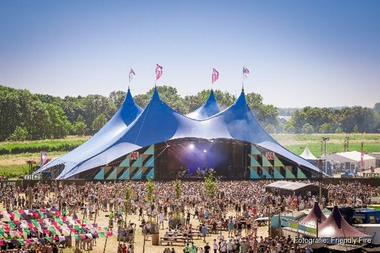 Indian Summer Festival beleeft zonnige XL-editie