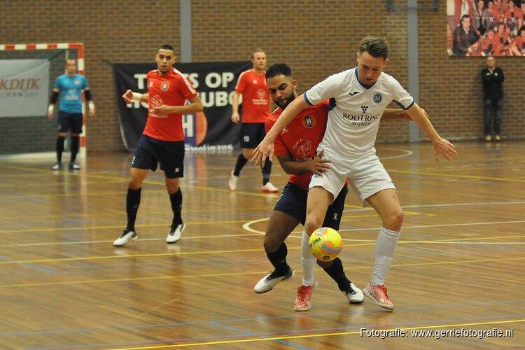 Nieuw Eredivisie seizoen begint voor FC Marlène in Hoorn