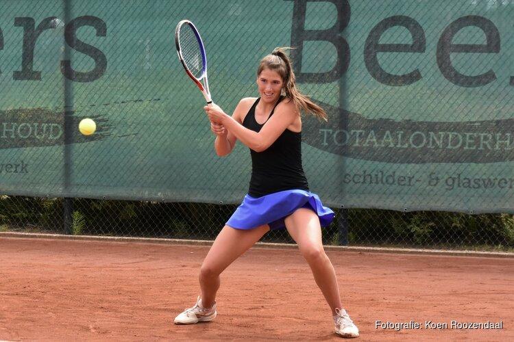 Kim Hansen en Quinten Kleiboer zegevieren tijdens Heerhugowaards/Baanbereik Open