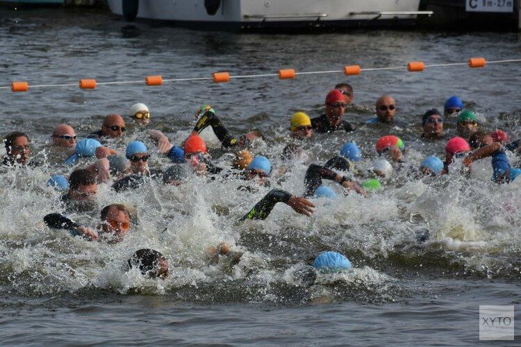 Van der Voort Sprint Circuit zit erop na geslaagde triathlon Schagen