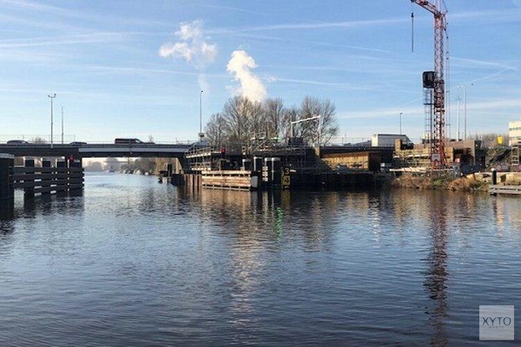 Provincie baalt van vertraging bij renovatie Leeghwaterbrug: 'Maar veiligheid staat voorop'