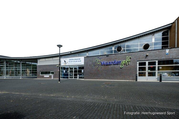 Nieuwe doelgroep activiteiten therapiebad Heerhugowaard Sport N.V.