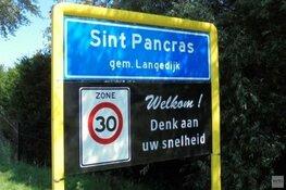Prognose petitie Sint Pancras: 80 procent wil met Alkmaar fuseren