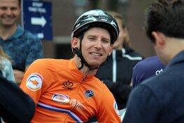 Oranje wint Mixed Relay op EK Wielrennen