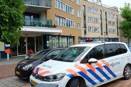 Politie zoekt getuigen laffe overval