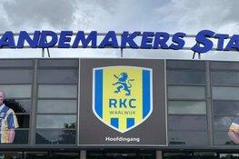 """AZ wint ook bij RKC, """"komende wedstrijden in Den Haag"""""""