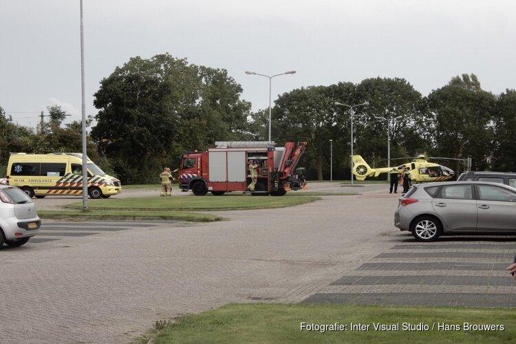 Vermiste vrouw uit Heerhugowaard gevonden op parkeerterrein in Schagen