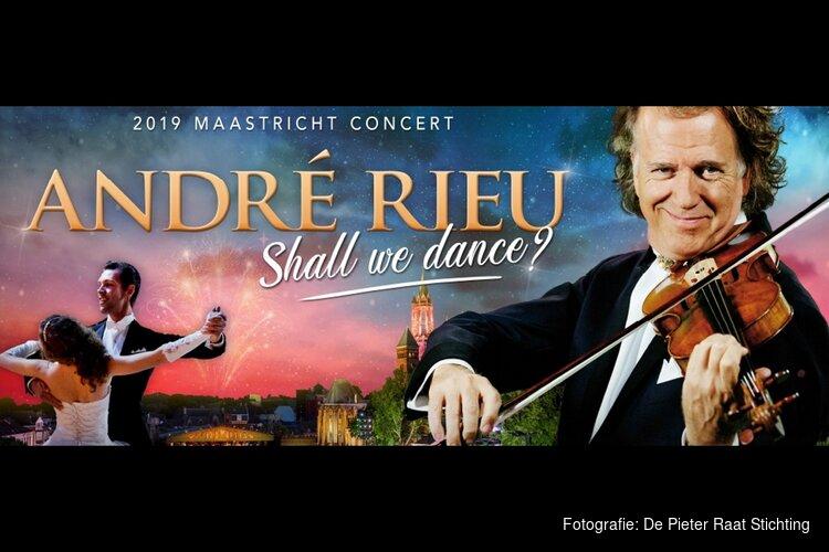 Waardse senioren beleven André Rieu op het witte doek
