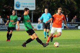 Kop is er af bij Waard Cup, sterke start voor SVW '27