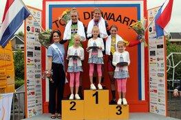 Videler en Spoor zegevieren in 50e Tour de Waard