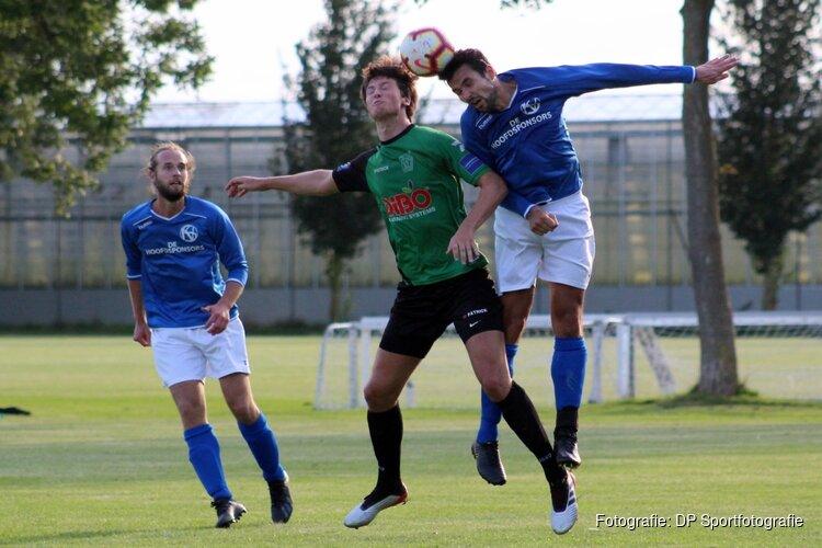 Waard Cup: SVW '27 op weg naar titelprolongatie