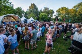 Mixtream Festival beleeft aanstaande zondag een zonnige 19e editie