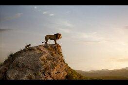 """Speciale """"prikkelvrije"""" voorstelling van The Lion King bij Vue Heerhugowaard"""