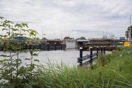 Opnieuw uitstel bij renovatie Leeghwaterbrug: oplevering pas in maart 2020