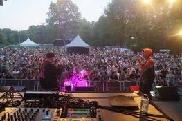 Ruim 5000 bezoekers op zonovergoten Mixtream