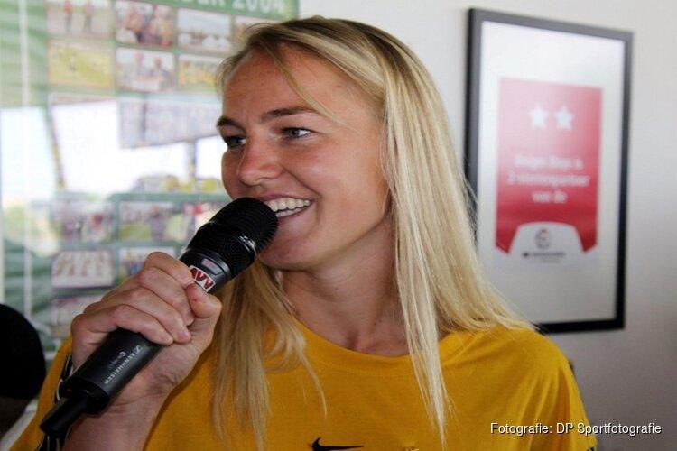 Van der Gragt genomineerd voor wereldelftal