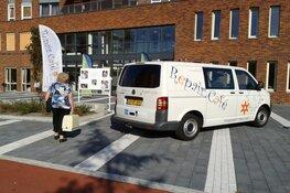 Repair Café Heerhugowaard zoekt vrijwilliger