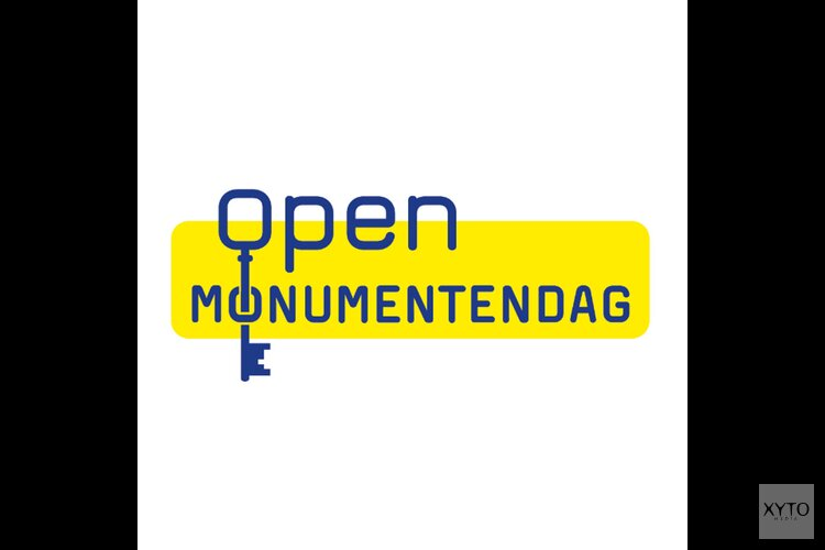 Open Monumentendag op 14 september
