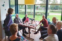 Echtpaar Kostermans viert 70-jarig huwelijk in De Raatstede