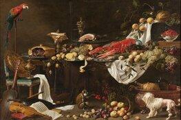 Eten bij arm en rijk in de Middeleeuwen en de achttiende eeuw