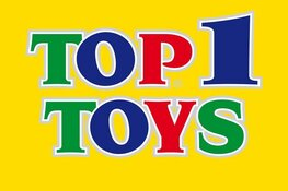 Intertoys wordt Top1toys