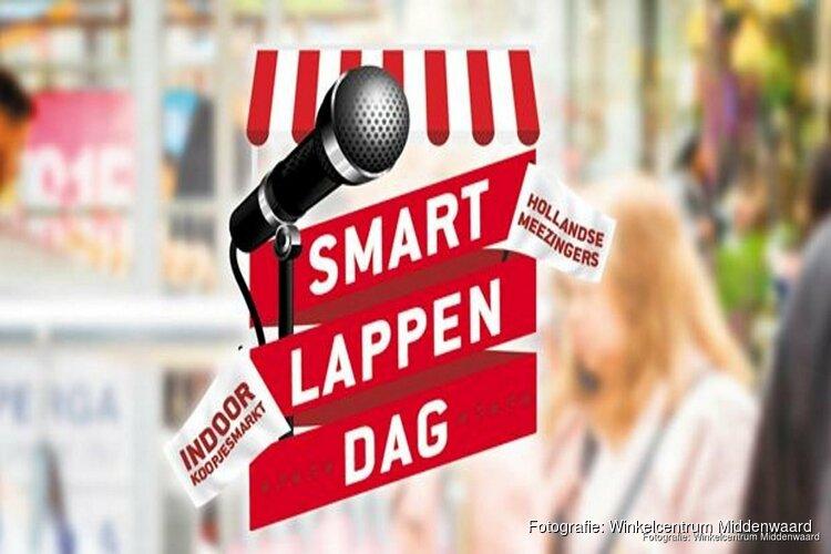 Zaterdag Smartlappendag Middenwaard