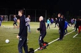 Landelijke jeugdtrainersavond in Heerhugowaard.