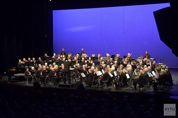Noord-Hollands Ouderenorkest treedt op voor senioren in Cool