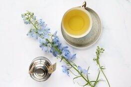 Biologische thee, wat is het en hoe herken je het?