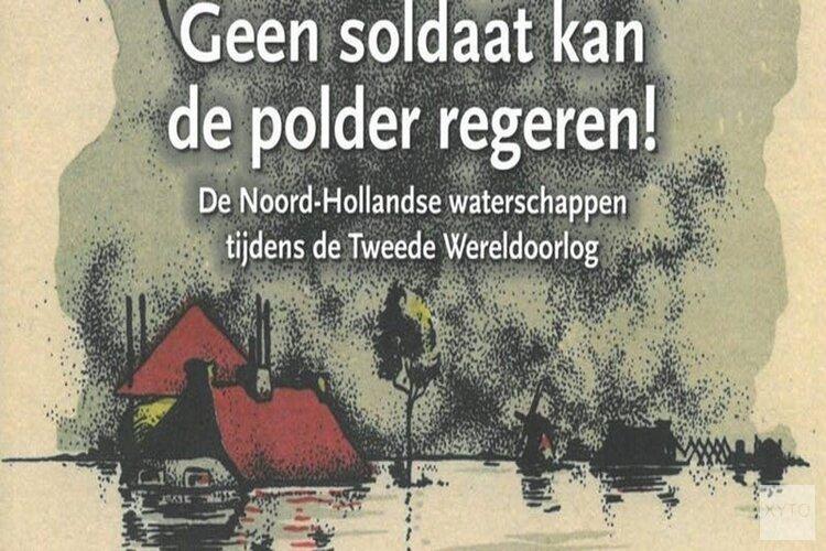 Thea en Jan de Roos vertellen over de Noord-Hollandse waterschappen tijdens WOII