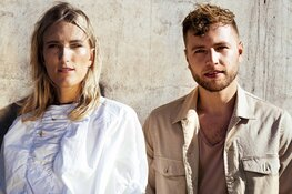 Popduo Suzan & Freek en singer-songwriter talent Ruben Annink komen in 2020 naar Victorie