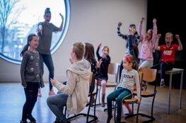 Theaterproductieklas: De fantastische meneer Vos gaat van start bij Cool
