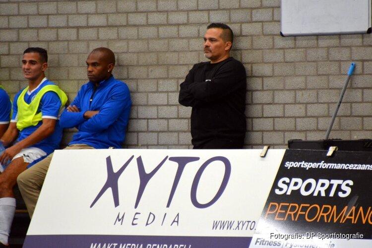 FC Marlène baalt van gelijkspel