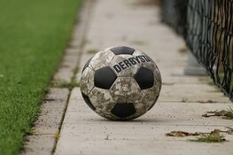 Magere resultaten Heerhugowaardse voetbalteams