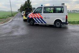 Fietser aangereden in Heerhugowaard aan de kerkweg