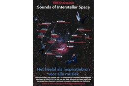 TRIFID op tournee met Sounds of Interstellar Space