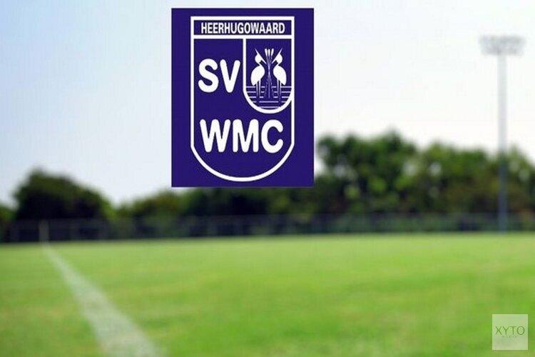 WMC weet na anderhalf jaar weer wat winnen is