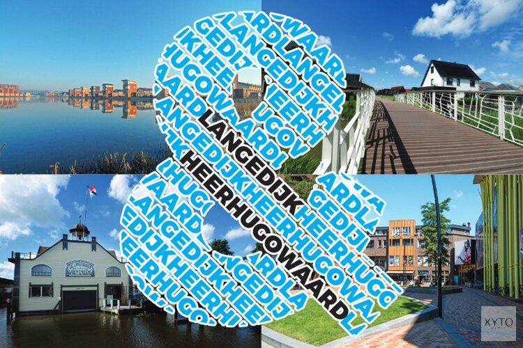 Nog geen nieuwe naam voor fusie Langedijk en Heerhugowaard: keuze volledig aan inwoners