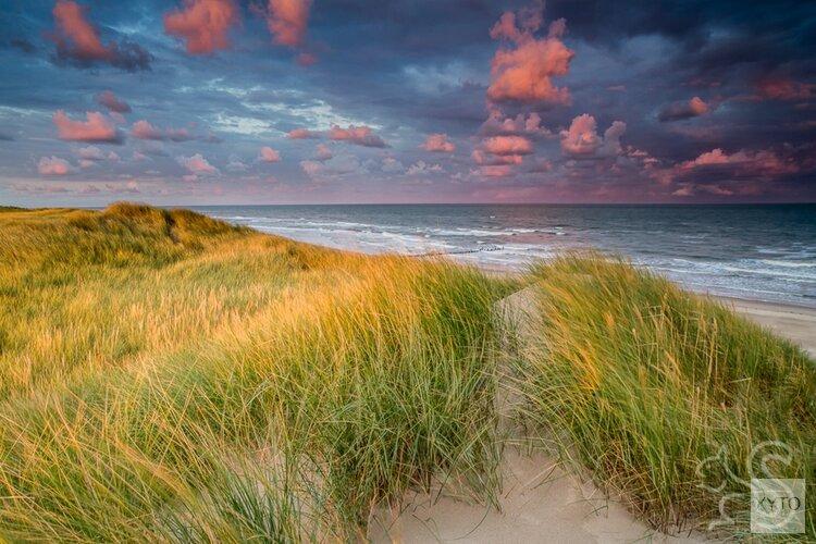 Aan zee! Ode aan de Nederlandse kust