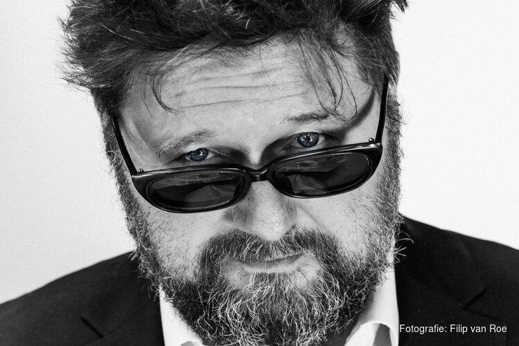 Gouden Kalveren winnaar Martin Koolhoven deelt zijn liefde voor cinema in Cool