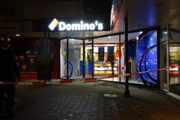 Overval op pizzeria; politie zoekt getuigen