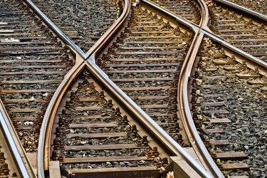 Geen treinen vanochtend tussen Alkmaar en Heerhugowaard