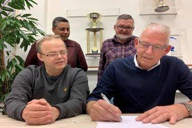 WK Driebanden Dames & Junioren in Heerhugowaard