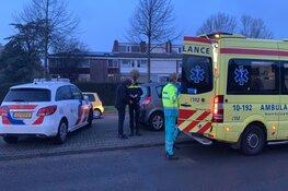 Fietsster gewond na aanrijding met auto in Heerhugowaard