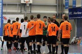 FC Marlene ontvangt vrijdag ZVV Volendam