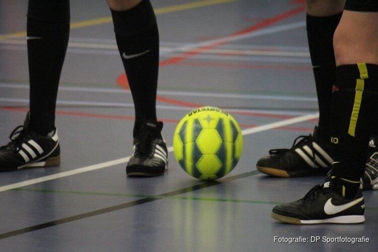 Team Alkmaar en Reiger Boys pakken volle winst in Eredivisie vrouwen