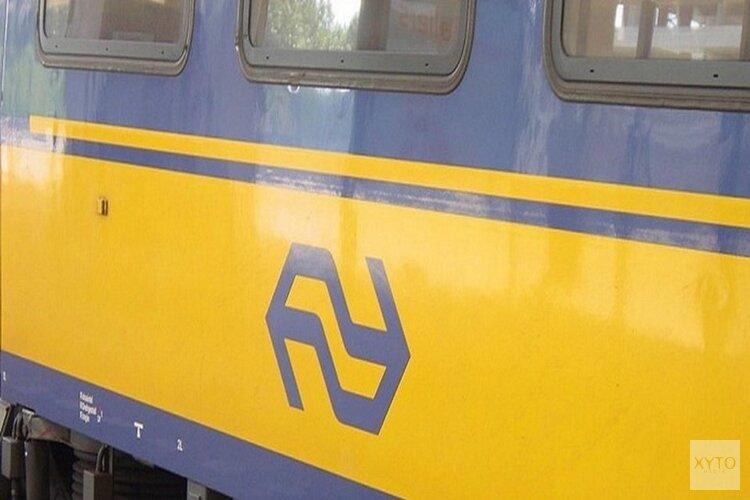 Nog uren geen treinen tussen Schagen en Heerhugowaard