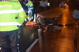 Jongen op fiets aangereden in Heerhugowaard