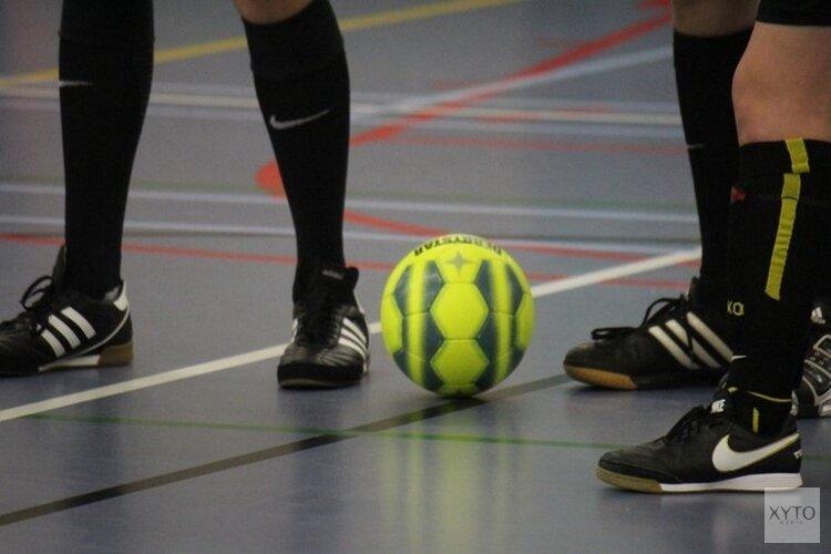 Bekerwinst voor Reiger Boys/Woest en Team Alkmaar/Sportstars
